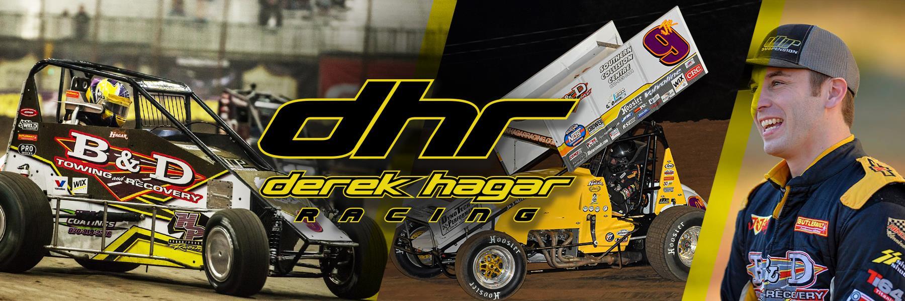 Derek Hagar