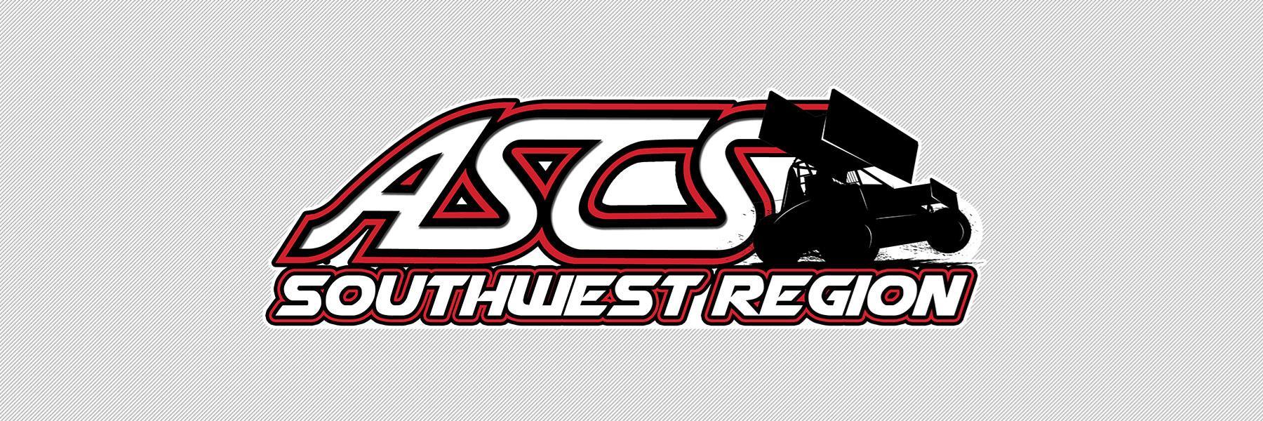 ASCS Southwest Region