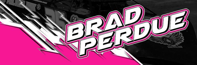 Brad Perdue