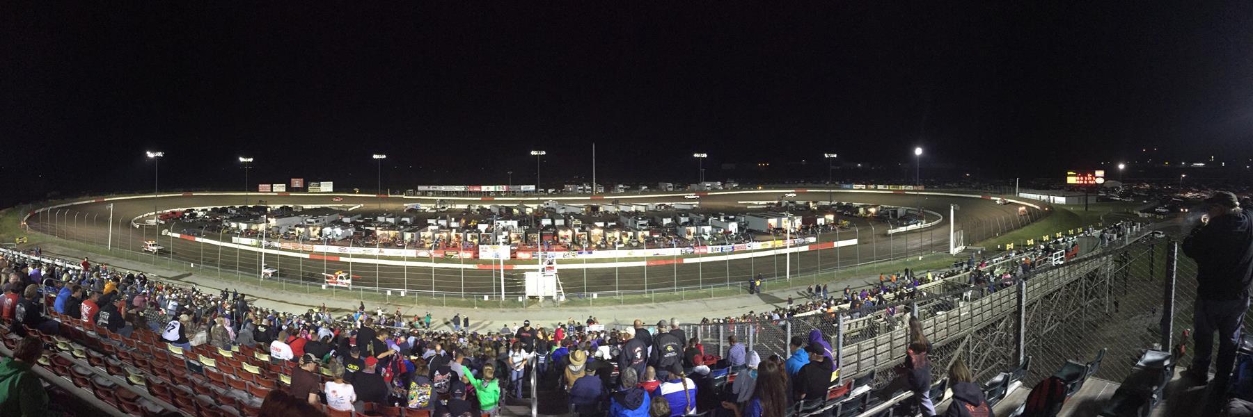 9/15/2021 - I-80 Speedway