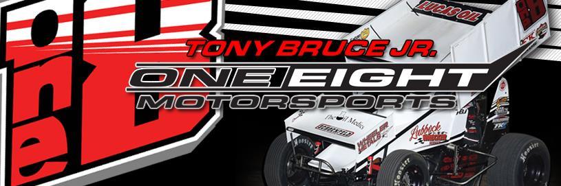 Tony Bruce Jr