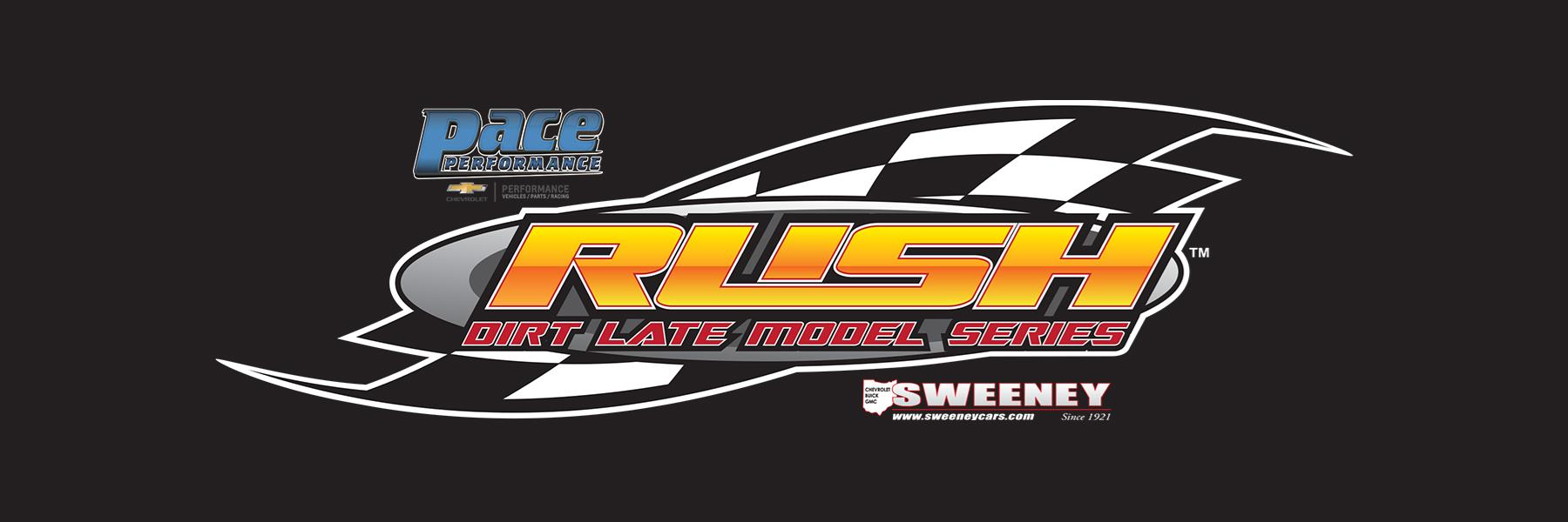 RUSH Late Model Series