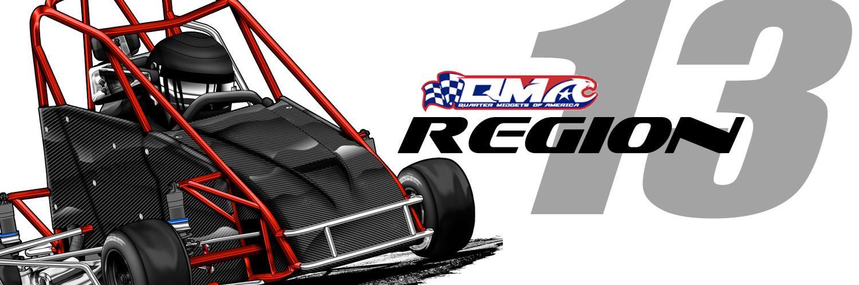 QMA Region 13