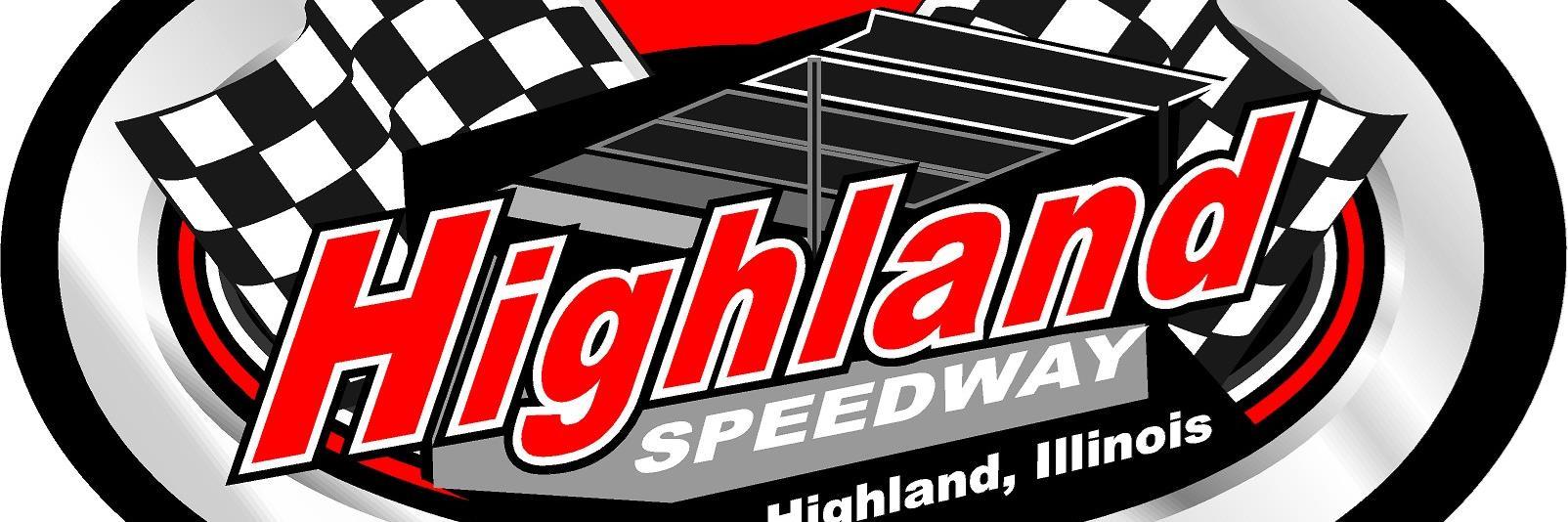 Highland Speedway