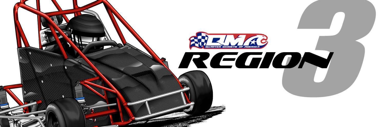 QMA Region 3