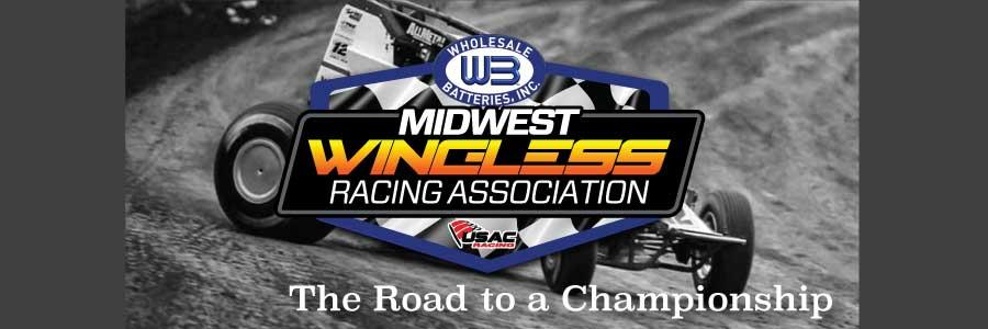 Midwest Wingless Racing Association
