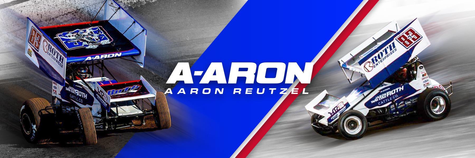 Aaron Reutzel