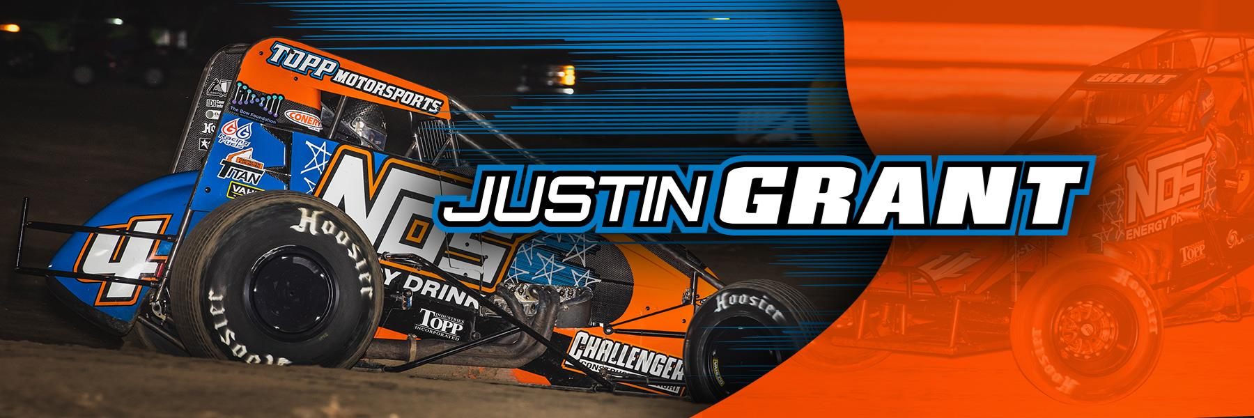 Justin Grant