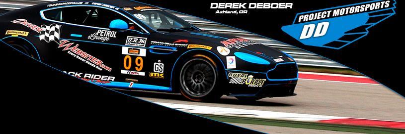Derek DeBoer