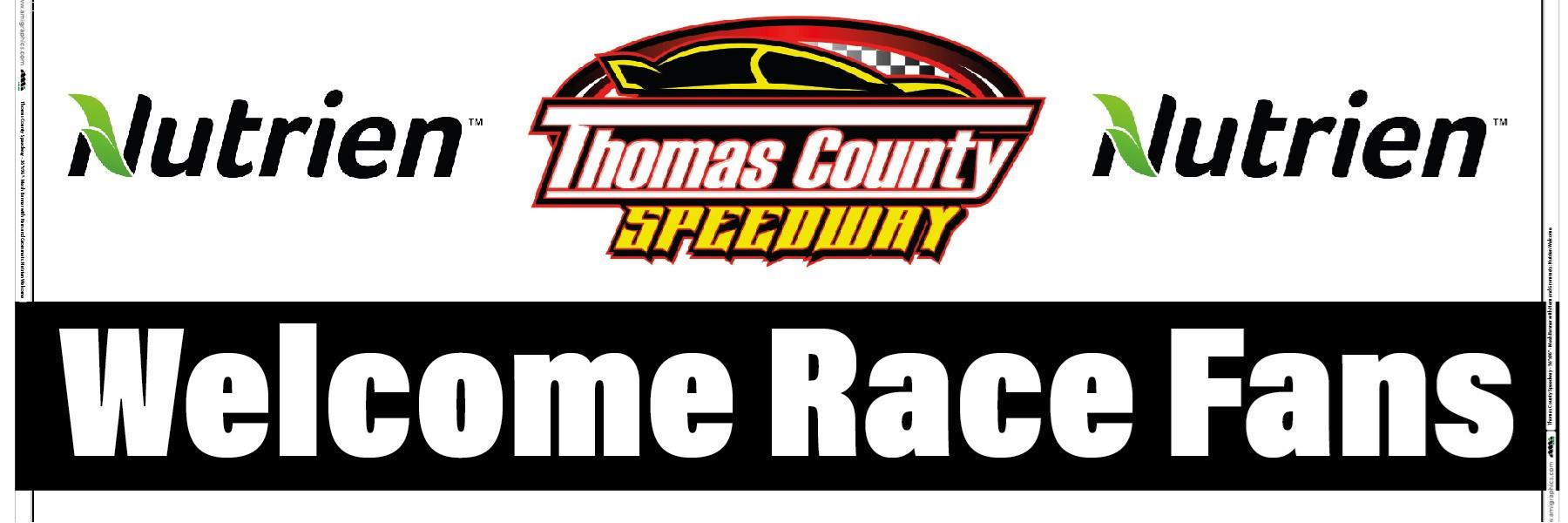 Thomas County Speedway