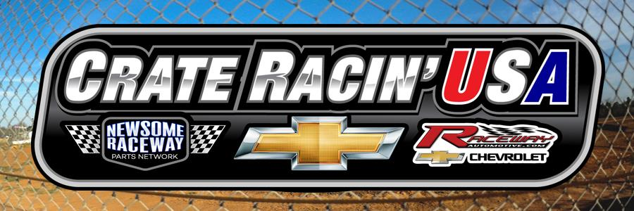 Crate Racin' USA Dirt Late Model Series