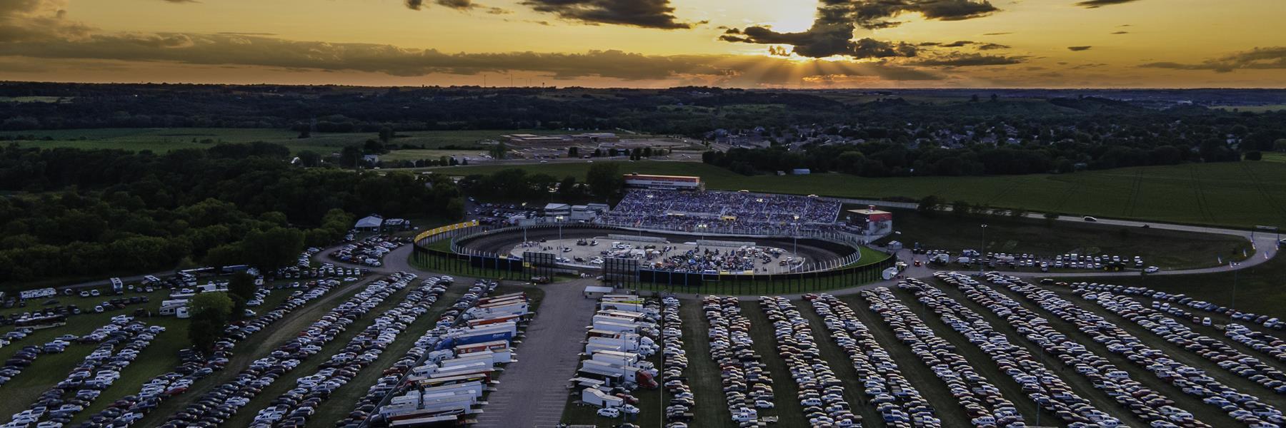 9/11/2021 - Huset's Speedway