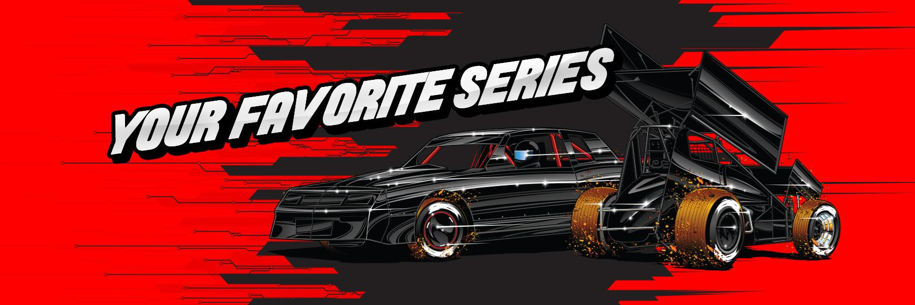 Your Favorite Series