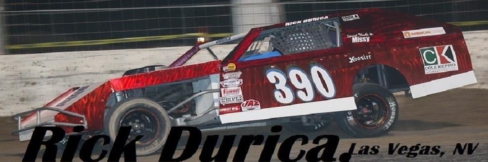 Rick Durica