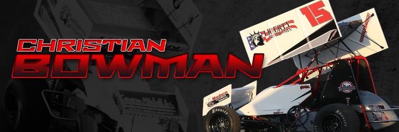 Christian Bowman