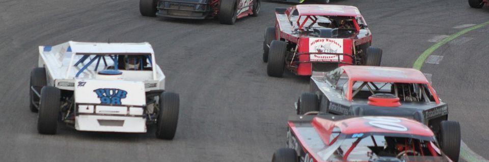 Laird Raceway