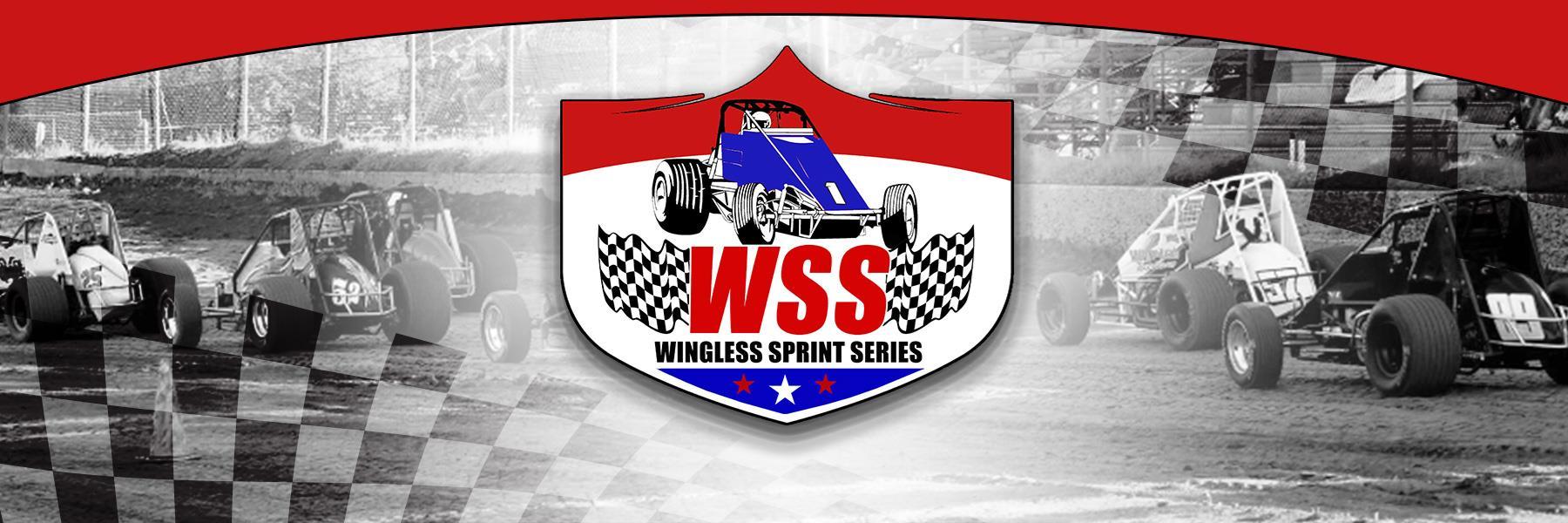 WSS - Wingless Sprint Series
