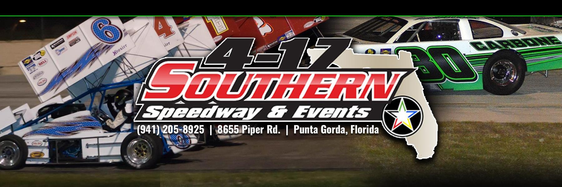 4-17 Southern Speedway