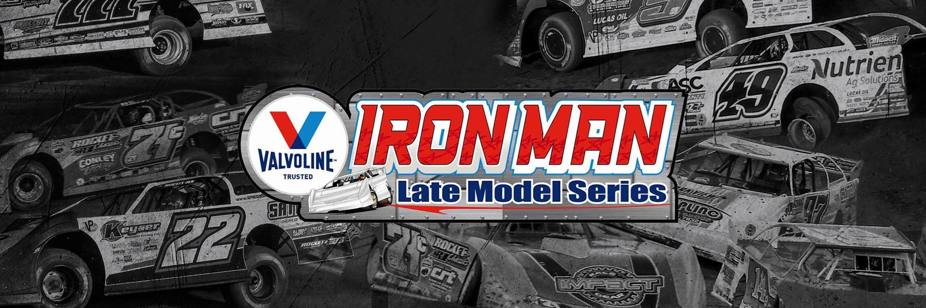 Iron-Man Late Model Series
