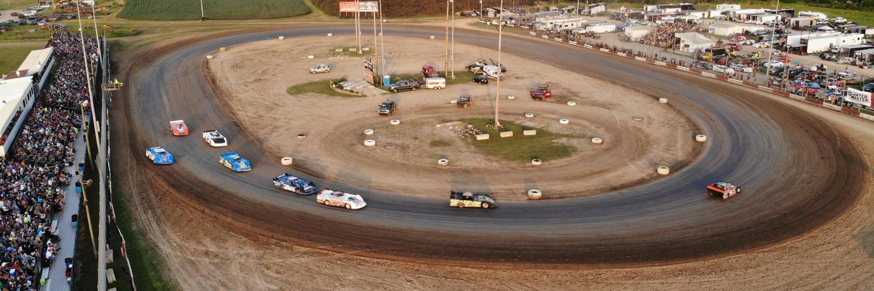 9/11/2021 - Merritt Speedway