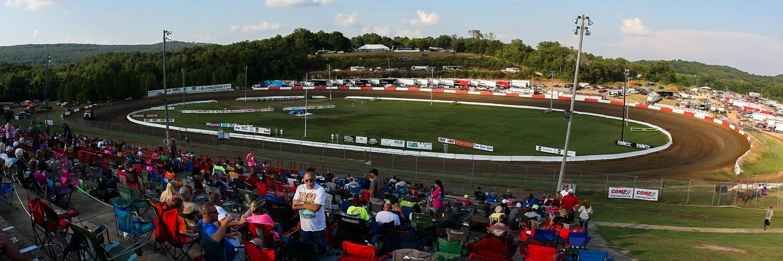 10/14/2021 - Batesville Motor Speedway