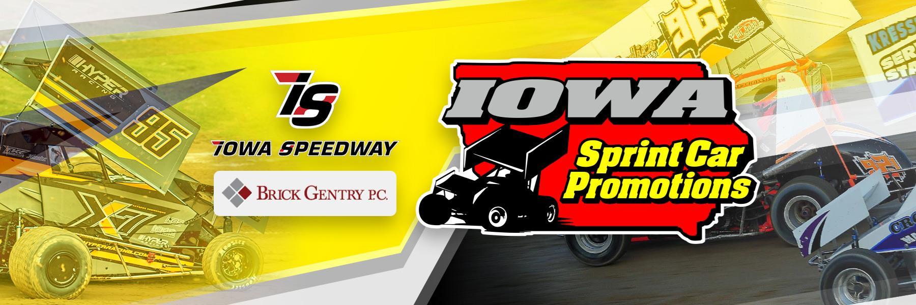 Iowa Micro Sprint Car Series