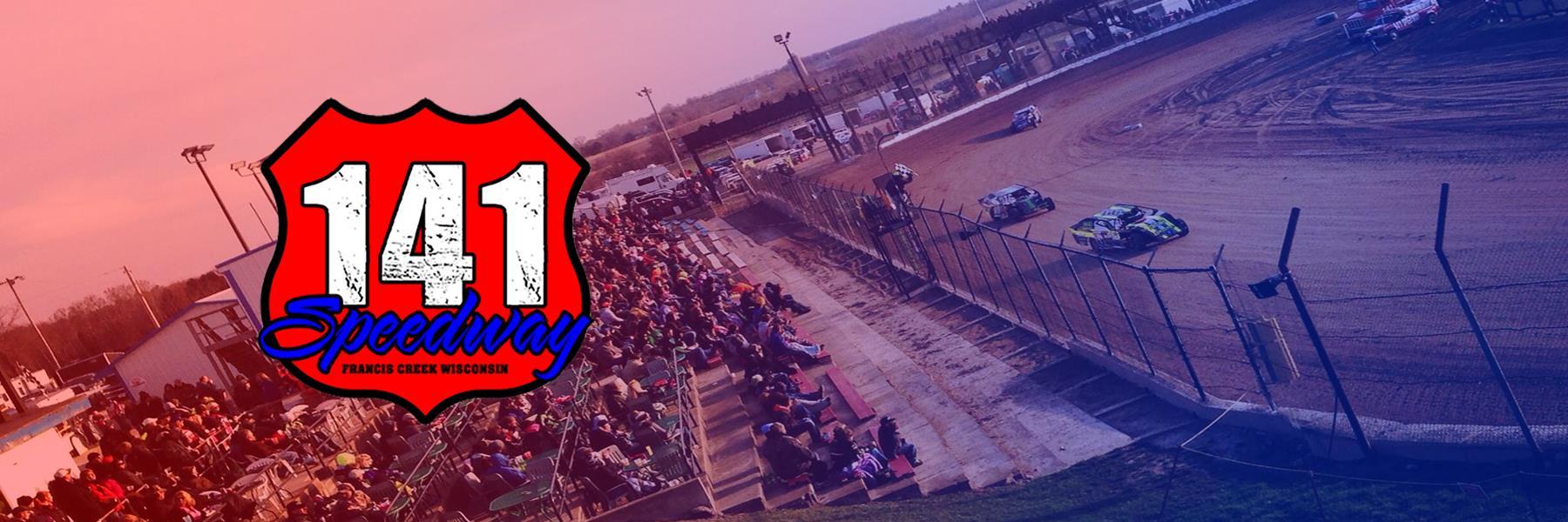 5/30/2021 - 141 Speedway