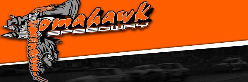 Tomahawk Speedway