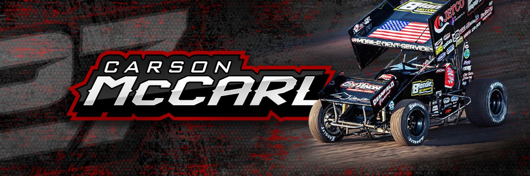 Carson McCarl
