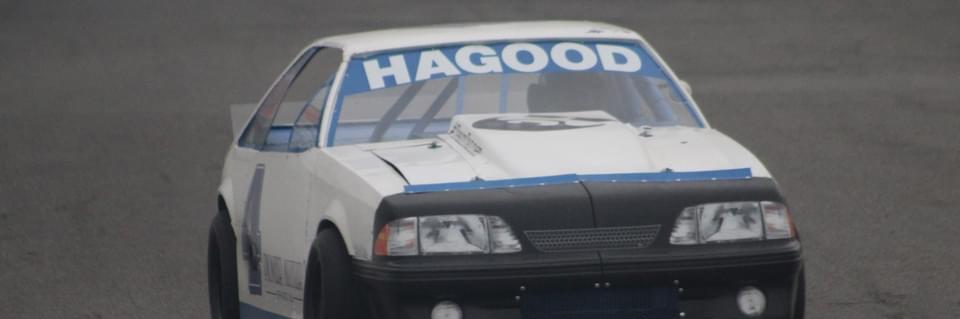 John Hagood
