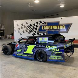 Colby Langenberg