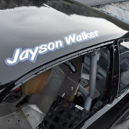 Jayson Walker