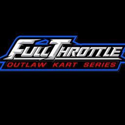 Full Throttle Outlaw Kart Series