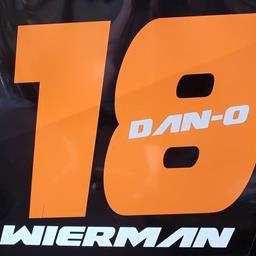 Dan Wierman