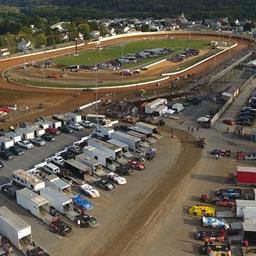 9/9/2021 - Port Royal Speedway