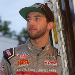 Tanner Thorson