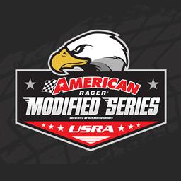 USRA American Racer Modified Series