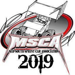 MSCA-Mid-South Sprint Car Association