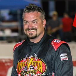 Mike McVetta
