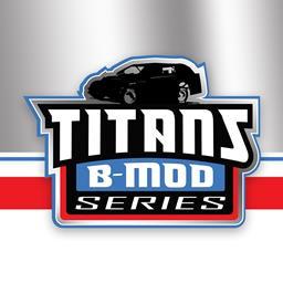 Titans B-Mod Series