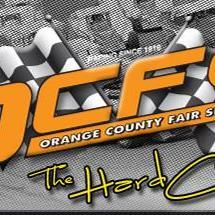 5/20/2013 - Orange County Fair Speedway