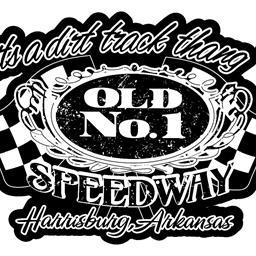 Old No 1 Speedway