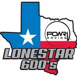 POWRi Lonestar 600's Non Wing