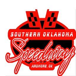 7/24/2021 - Southern Oklahoma Speedway