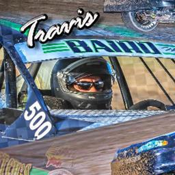 Travis Baird