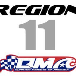 QMA Region 11