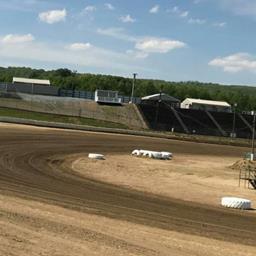 6/25/2021 - Big Diamond Speedway