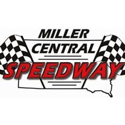 8/14/2021 - Miller Central Speedway