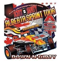 Alberta Sprint Tour