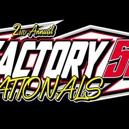Factory 56 Series